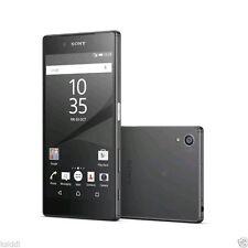 """Sony Xperia Z5 E6683 BLACK DUAL SIM 23MP 3GB 32GB Factory Unlocked 5.2"""""""