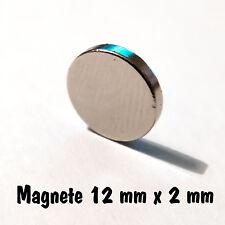 magnete a bottone per sensore di cadenza Garmin, Polar, Sigma (Calamita pedale)