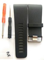 Fitbit Surge Replacement strap Small Black