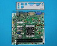 HP Camphor 721891-002 AMD Motherboard Intel Pentium 166mhz Mmx 8GB DDR3 RAM I/O