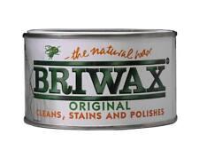 briwax brwwpcl400 Cire TRANSPARENT 400g