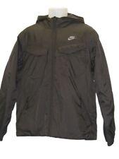 Nuevos Nike ropa deportiva NSW hombre Thermore chaqueta con aislamiento negro m