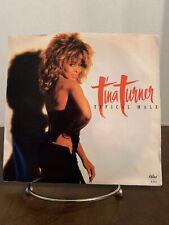 Tina Turner 45rpm (Typical Male)EX/EX