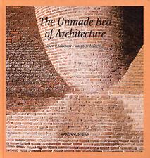 The Unmade Bed of Architecture,Matti K. Makinen, Malcolm Quantrill,New Book mon0