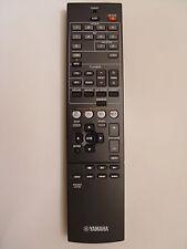 Yamaha RAV463 Remote Control Part # ZA113500 For HTR-3065  RX-V373  RX-V375