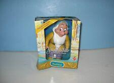 """1992 Mattel Disney Snow White & Seven Dwarfs """"Bashful"""""""