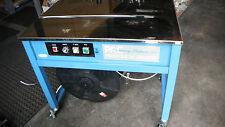 2010 PAC PSM1412 Strapping Machine