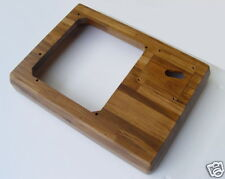 Teak Plinth for Technics SP-10MK2/SP-10MK3/SL-1000