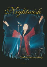 "NIGHTWISH FLAGGE / FAHNE ""FROM WISHES TO ETERNITY"""