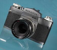 Miranda auto sensorex EE con Miranda 50 mm/1.8 e - (13368)