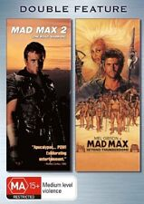 Mad Max - Double Pack - (2 Disc Set) - NEW DVD - Region 4