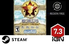Tropico 5 Complete Collection [PC] Steam Download Key - FAST DELIVERY