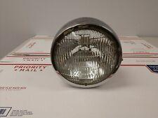 Moto Guzzi Headlight Aprilia 40821 19889 850T T3, G5, Convert, etc