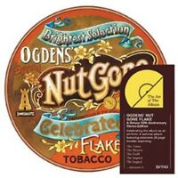 Small Faces - Ogdens' Nut Gone Flake - 180g Vinyl - 50th Anniv Stereo Remaster