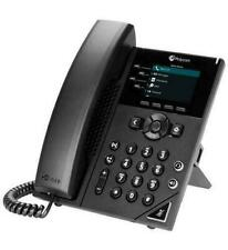 Polycom VVX 250 4 Line IP Phone