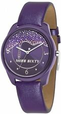 OROLOGIO AL QUARZO MISS SIXTY EARTH R0751117507  LIST.€49.00 TRASPORTO INCLUSO