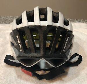 Specialized S-Works Prevail helmet