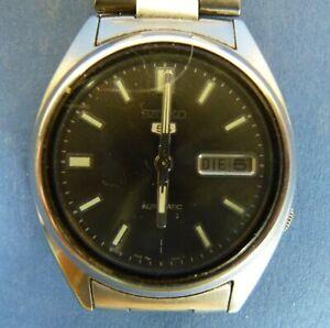 Seiko Herren Armbanduhr - Automatik-  #17173