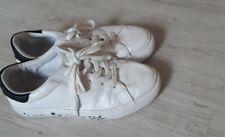 Sneaker Schuhe Damen Mädchen weiss Graceland Gr.38