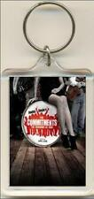 The Commitments. The Musical. Keyring / Bag Tag.