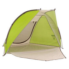 Coleman Beach Sun Shade UV Guard Protection and Camping Shelter Durable Orange