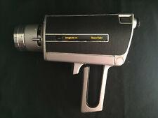 Argus 816 Super 8 Film Camera Japan