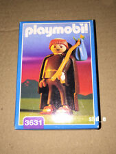 PLAYMOBIL 3631 | WONDERING MONK | 1994 MISB NEW SEALED BOX | KNIGHTS