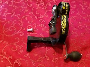 Hand Crank Fits Singer Spoked Wheel Sewing Machine 15 Class 127,128,28, 66, 99