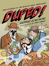 *NEW* DUPED! by Remy Simard Andreas Schroeder (Paperback)