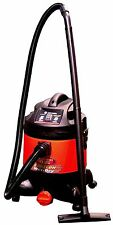 King Canada Tools 8530LP 8 US GALLON WET DRY VACUUM 30L 10 amp 5 HP plastic tank