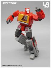 MFT MF-49 EMITTER mini G1 Blaster Transformation Action Figure toy