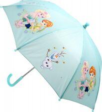 """Frozen Regenschirm """"Elsa und Anna, Olaf"""", Kinderschirm"""