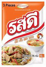 3x Ros Dee Chicken Flavour Seasoning Powder (Food-Additive) for Taste Best