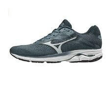 Mizuno Men's Wave Rider 23 Running Shoe, flintstone-high rise, 13 D