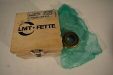 Lmt Fette Chamfer Cut M199 7127706 Ha344 601 760 0 199 Mod 6thd Lh Pm14