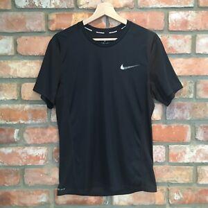 Nike Running Dri Fit t-shirt size S