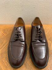 MR. CAT Original Bench Made Classic Men's Shoes Size Eu 44