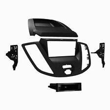 Metra 99-5832G Single/Double DIN Dash Install Kit for Select 2015+ Ford Transit