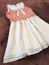 Margaret&Ribbon Chiffon dress LIZ LISA TRALALA Japan-M Hime J-fashion