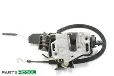 98-05 Mercedes W163 ML320 ML430  Front Left Driver Side Door Lock Latch Actuator