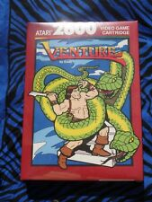 Venture Atari 2600  Brand New Sealed NOT Coleco