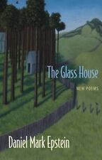 The Glass House: New Poems-ExLibrary