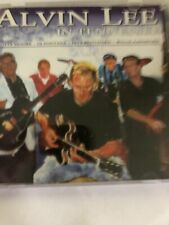 ALVIN LEE In Tennessee CD(Scotty Moore D.J. Fontana 2003)