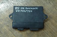 Kawasaki CDI Unit 85-06 Kawasaki VN700/750
