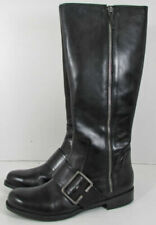 485ba9dc Botas de caña alta de mujer de piel | Compra online en eBay