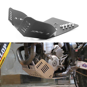 Engine Guard Cover Protector Skid Plate For SUZUKI DR-Z DRZ 400SM /E/S 2000-2020