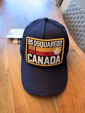 Dsquared2 Cap Original mit Etikett
