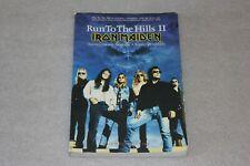 Iron Maiden - Run To The Hills II - Biografia - POLISH BOOK