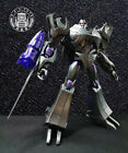 New APC Toys APC-004 Dark Master TFP Megatron Action Figure Toys in stock