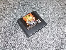 GENUINE SEGA MEGA DRIVE GAME - DOUBLE DRAGON - CART ONLY  - TESTED